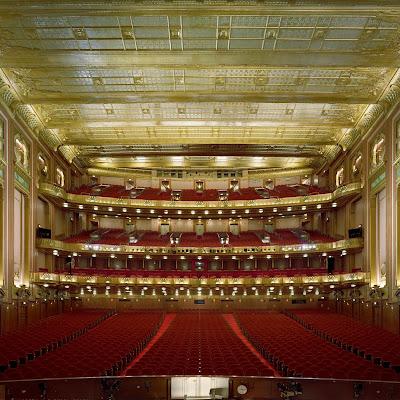 Help Get Diana to the Opera