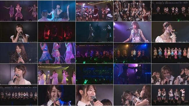 181226 (720p) AKB48 込山チームK 「RESET」公演 峯岸みなみ 生誕祭