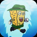 Super Sponge Icon