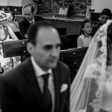 Wedding photographer Juanma Moreno (Juanmamoreno). Photo of 04.06.2018
