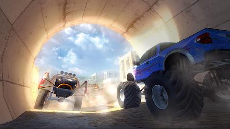 Dirt Truck 4x4 Offroad Racing 1.3 screenshot 91630