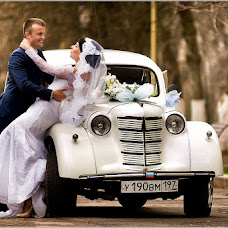 Wedding photographer Dmitriy Krechetov (Vempire). Photo of 05.04.2015