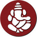 Ganesh Mantra,Live & Wallpaper icon