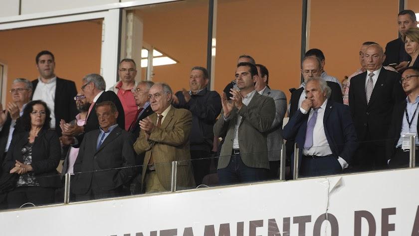 """Alfonso García: """"El fútbol cambia en una hora"""""""