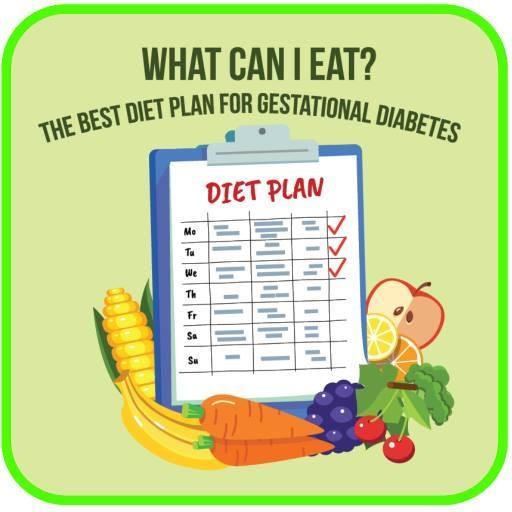 justational diabetes diet plan