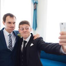 Wedding photographer Pavel Pokidov (PavelPokidov). Photo of 19.04.2017