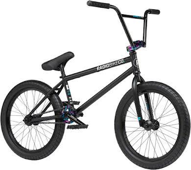 "Radio MY21 Comrad BMX Bike - 21"" TT alternate image 1"