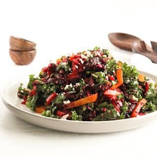 Shredded Apple Salad Recipes