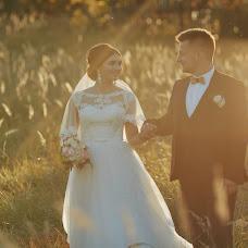 Wedding photographer Zhenya Korneychik (jenyakorn). Photo of 12.11.2018