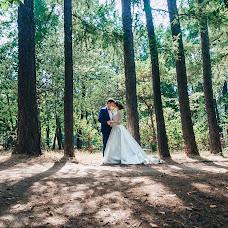 Wedding photographer Masha Lapteva (Xray). Photo of 14.03.2017