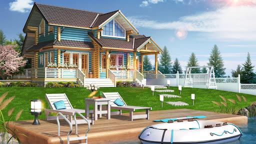 Home Design : My Lottery Dream Home  screenshots 3