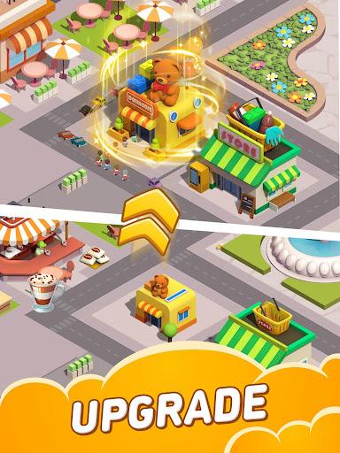 Idle Shopping Mall screenshot 14