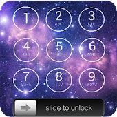 screen locker