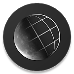 Lunescope Moon & Eclipse Viewer 10.0.2 (Paid)