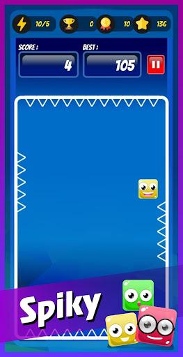 نادي Anoa: لقطات شاشة اللعبة الرئيسية Berhadiah 7