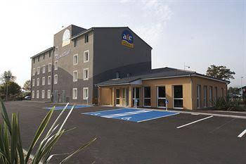 Ace Hôtel Riom