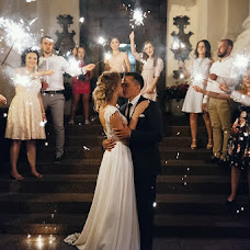 Wedding photographer Aleksandr Gulko (AlexGulko). Photo of 04.09.2017