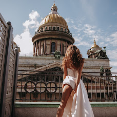 Wedding photographer Vladimir Lyutov (liutov). Photo of 12.09.2018