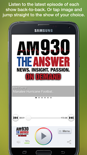 AM 930 The Answer On Demand