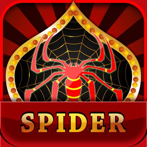 蜘蛛纸牌 - 蜘蛛接龙 紙牌 App LOGO-硬是要APP