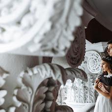 Wedding photographer Aleksey Khukhka (huhkafoto). Photo of 01.11.2018