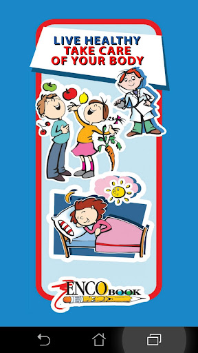 教育必備APP下載|Enco book - Bel Medic -Healthy 好玩app不花錢|綠色工廠好玩App