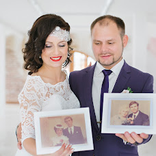 Wedding photographer Roman Shumilkin (shumilkin). Photo of 24.07.2018