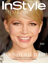 InStyle's The Natural Look