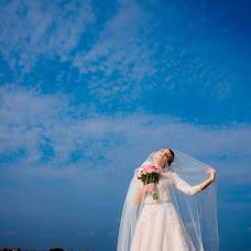 Wedding photographer Tamara Tamariko (ByTamariko). Photo of 22.10.2017