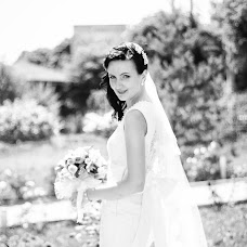 Wedding photographer Irina Vonsovich (clover). Photo of 17.11.2015