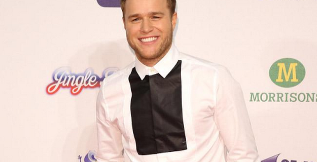 Olly Murs set for Strictly Come Dancing?