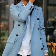 Сон пальто