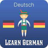 Learn German - Phrases and Words, Speak German