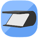 HOLOFIL-X 3D model animation exporter Android icon