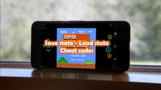 RetroNES Emulator – Classic Retro Games Apk Download for Android 3