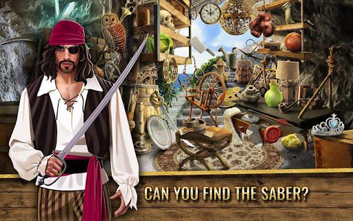 Treasure Island Hidden Object Mystery Game apkpoly screenshots 1