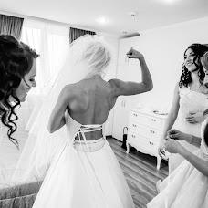 Wedding photographer Pavel Gomzyakov (Pavelgo). Photo of 16.12.2015