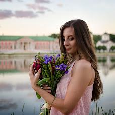 Wedding photographer Valeriya Siyanova (Valeri91). Photo of 06.10.2017