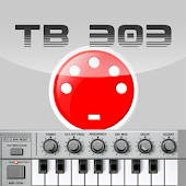 Synth TB-303 [KBD]