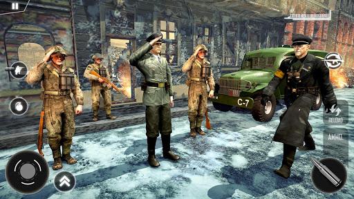 Call for War - Sniper Duty WW2 Battleground 2.3 screenshots 8