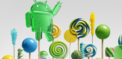 Lollipop Launcher - Apps on Google Play
