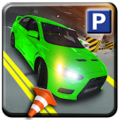 5th Wheel Magic Car Parking & Driver Simulator 3D