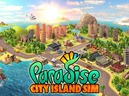 Paradise City - Island Simulation Bay apkdebit screenshots 6
