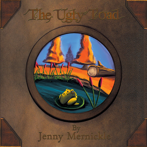 The Ugly Toad cover