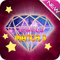 Jewels Classic- Match 3 Deluxe