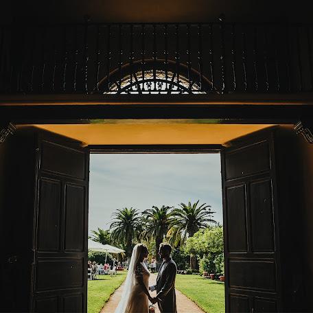 Wedding photographer Antonio Calle (callefotografia). Photo of 07.02.2018