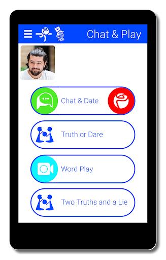 玩免費遊戲APP|下載PlaytoDate: Video Dating Fun! app不用錢|硬是要APP
