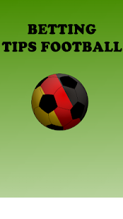 Betting tips football pro - náhled
