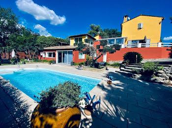 villa à Mouans-Sartoux (06)