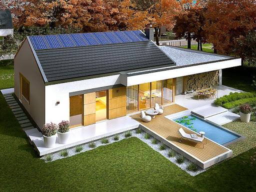 projekt EX 11 G2 wersja C Energo Plus